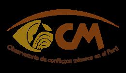 Observatorio de Conflictos Mineros en el Perú logo